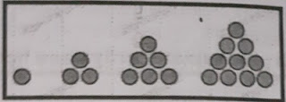 soal matematika pola bilangan smp kelas 8