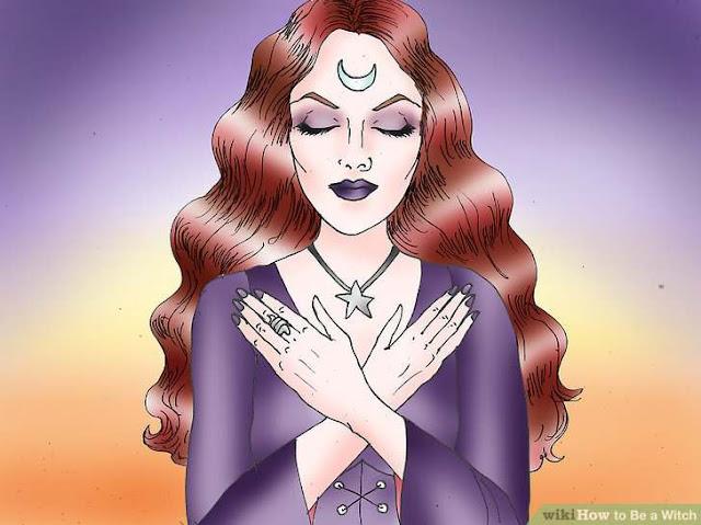 15 bước đơn giản để trở thành một phù thủy