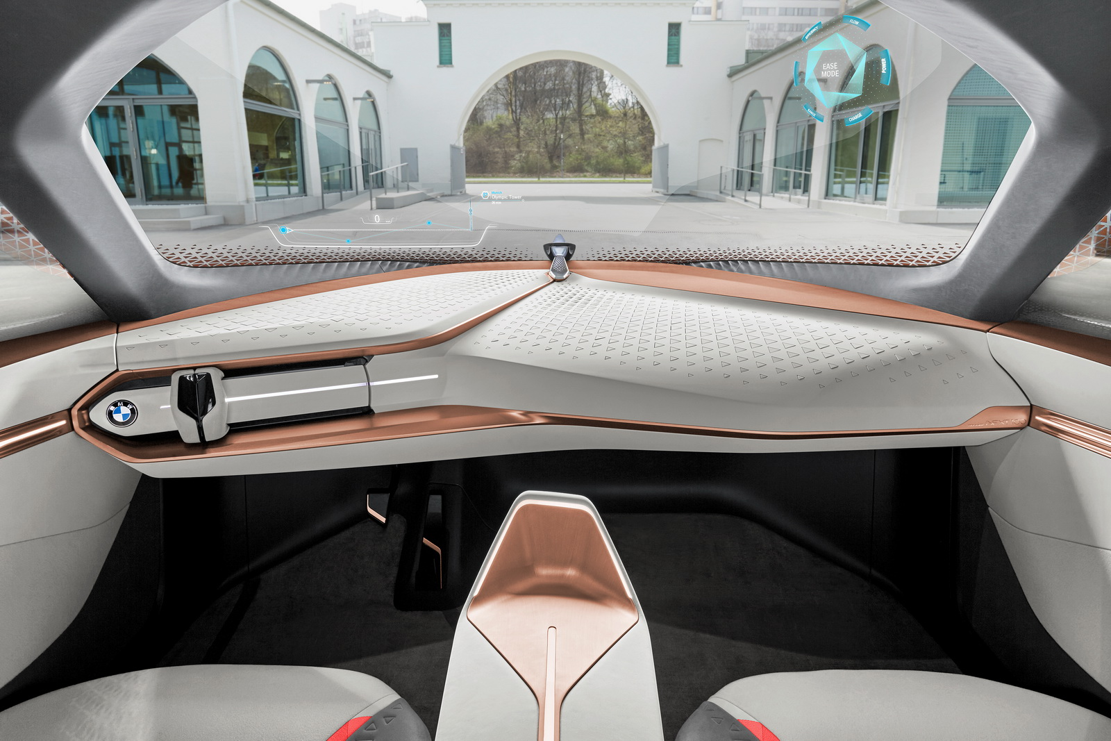 bmw vision next 100 detailed in new gallery 34 pics. Black Bedroom Furniture Sets. Home Design Ideas