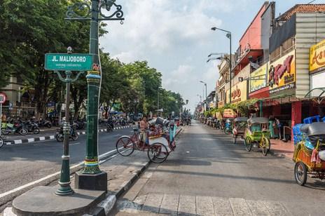 Berlibur Ke Yogyakarta Redbus