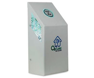 o2cure-air-purifier-neutralizes-novel-coronavirus-upto-99%