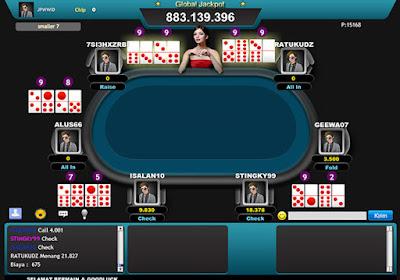 DOMINO QQ atau bisa juga di sebut permainan Kiu Kiu 99 ini merupakan permainan kartu yang paling laris di Indonesia. Hampir 88 persen seluruh orang mengetaui cara memainkan kartu ini. Dalam satu bentuk kartu, terbagi dalam beberapa jenis cara main yang berbeda. Namun disini kami akan menjelaskan cara main dari permainan DOMINO Qiu Qiu/QQ/99/kiu kiu.