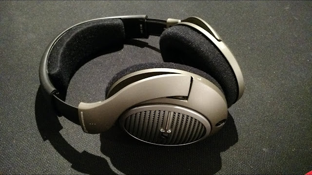 Sennheiser HD 518