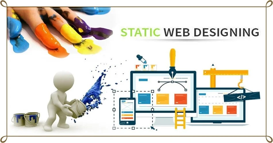 Static Websites Web Design Trends