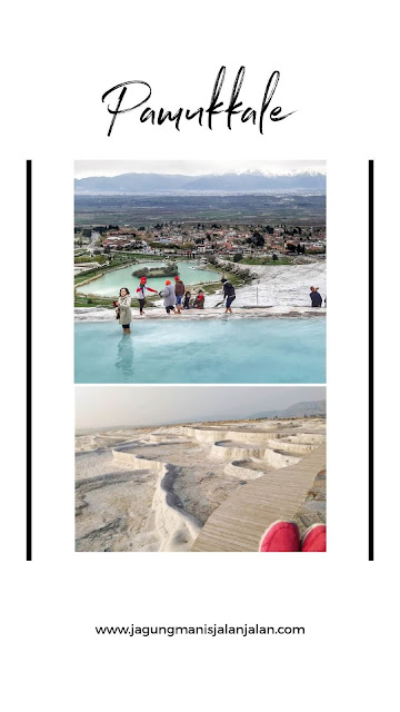 The Cotton Castle Pamukkale