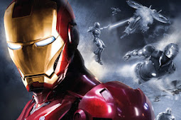 Iron Man [411 MB] PSP