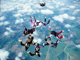 What Sky Diving Equipment Do You Need