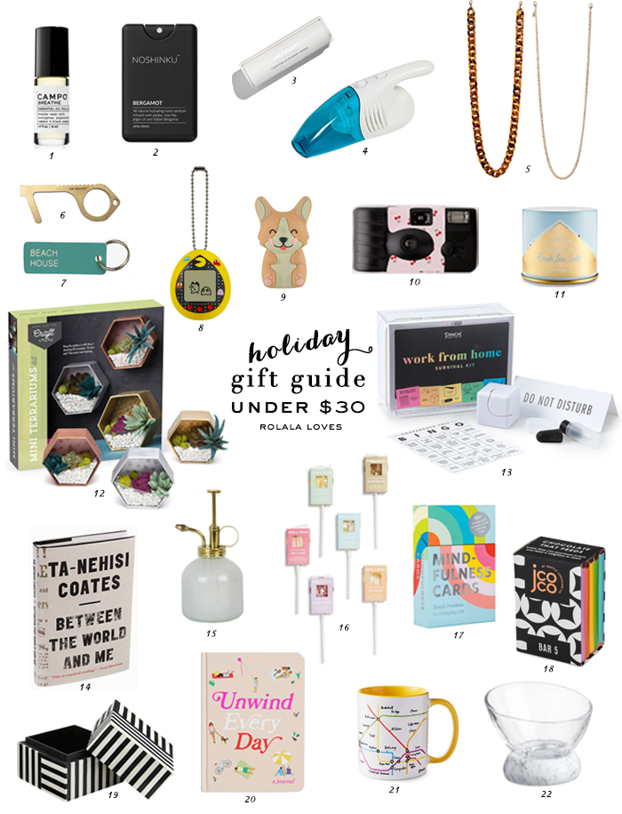 Holiday Gift Guide, Gift Guide, Gift Ideas, Holiday Gifting, Stocking Stuffers, Affordable Gifts