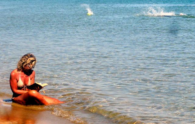 Xi Beach Aka The Red Beach In Paliki Peninsula Kefalonia