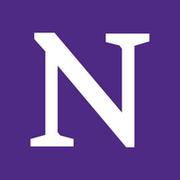 Northwestern University's Logo