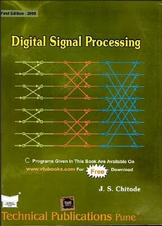 Processing by j.s.chitode digital signal pdf