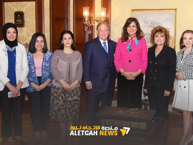 مصر تطلق فعالية لجمع التبرعات في الولايات المتحدة وكندا في 25 سبتمبر