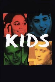Kids Torrent - BluRay 1080p Dual Áudio