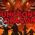 """Série live-action de """"Dungeons & Dragons"""" está em desenvolvimento"""