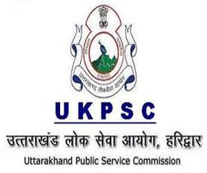 UKPSC Assistant Professor Recruitment