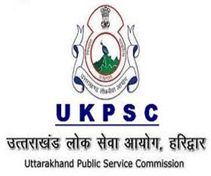 UKPSC Recruitment ukpsc.gov.in Apply Onlline Application Form