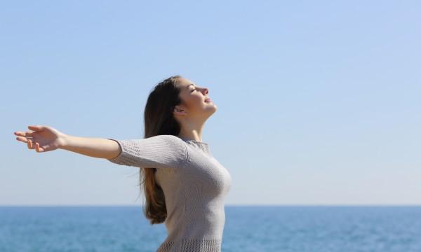 Czym jest ulga oddechowa? EPR, C-Flex, A-Flex