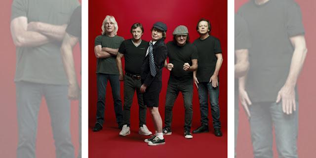 """AC/DC lanza el video musical de su tema """"Witch´s Spell"""""""