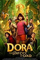 Η Ντόρα και η Χαμένη Πόλη του Χρυσού (2019)