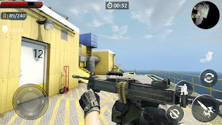 Modern Strike Sniper 3D MOD (Freeshooping)