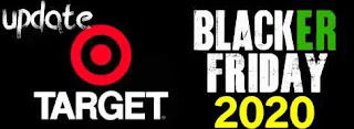 Target Black Fri 2020 Hours