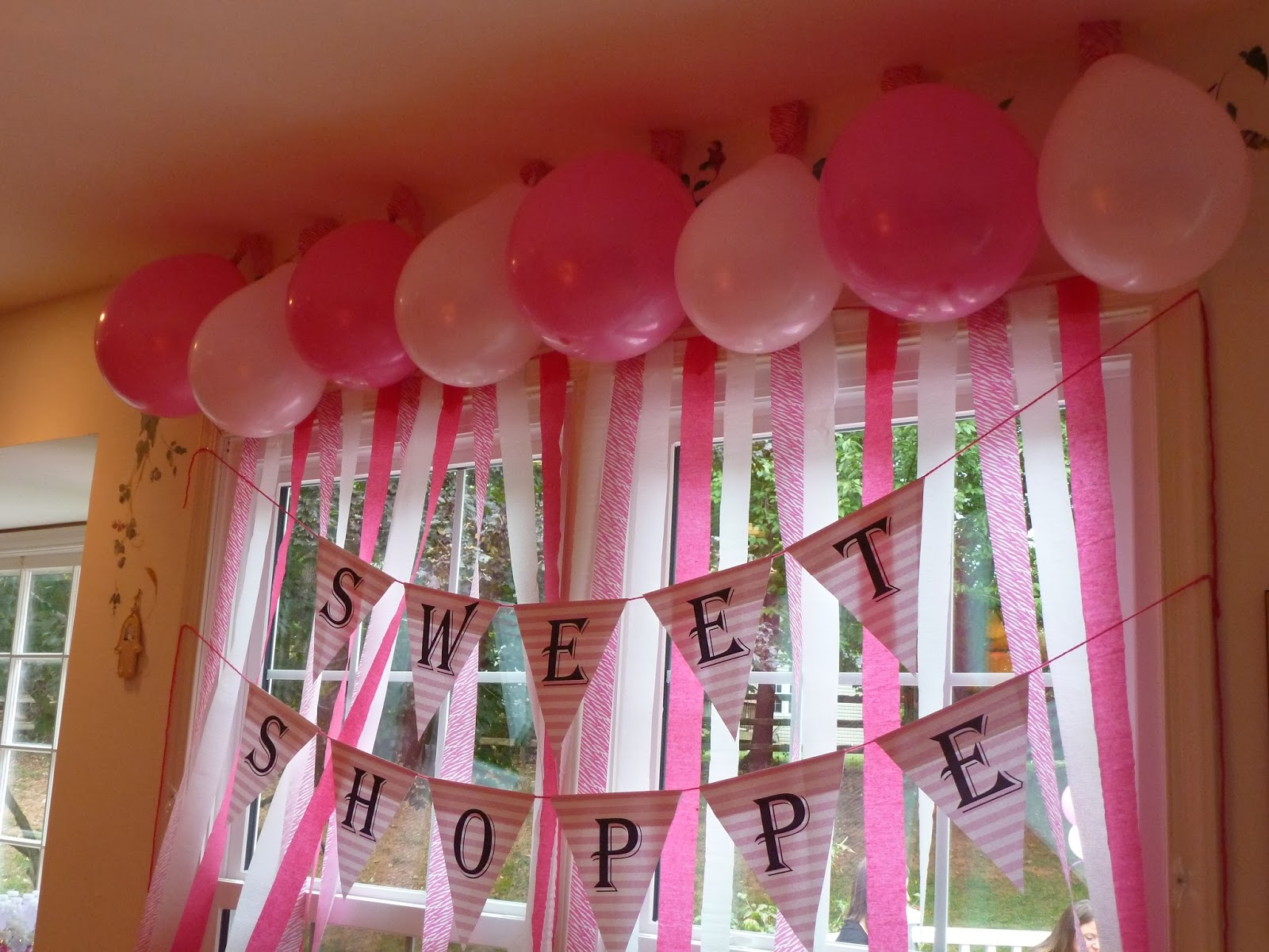Simple/Fancy/Fun: A Simple/Fancy/Fun 1st Birthday: Stella