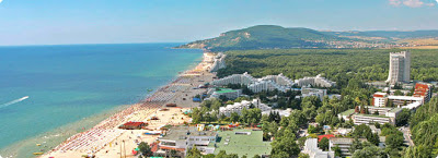 Holidays to Albena