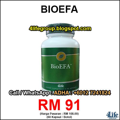 foto 4Life BioEFA