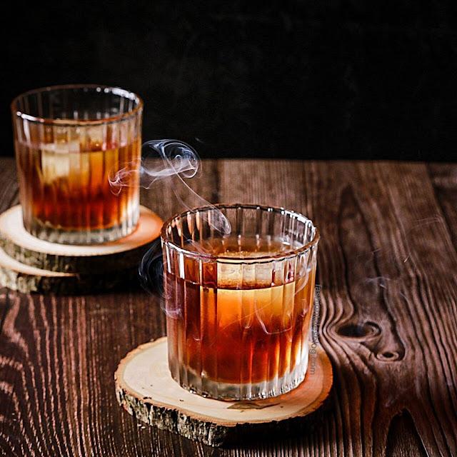 Duralex whiskey glasses