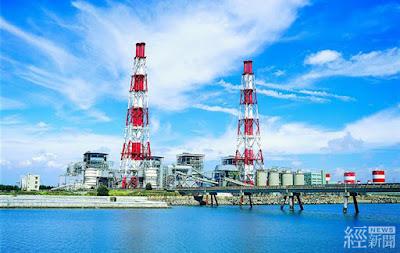 火力電廠持續擴大降載 11月減發度數創新高