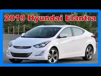 2019 HYUNDAI ELANTRA SPORT DATE DE LIBÉRATION, CHANGEMENTS, SPÉCIFICATIONS ET PRIX RUMEURS