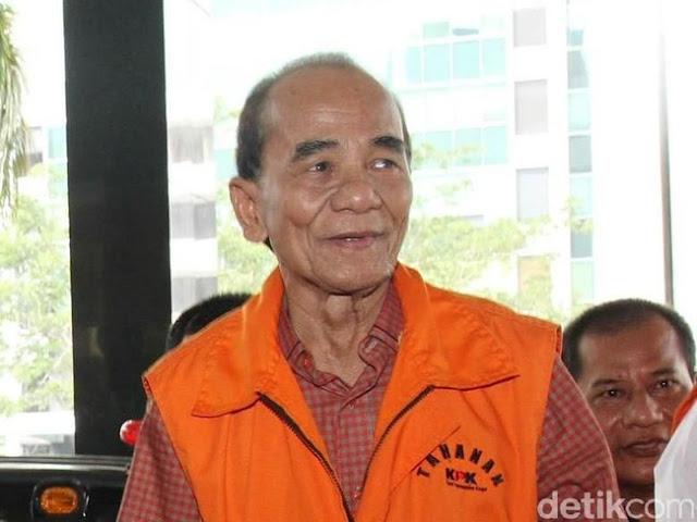 Mahfud Md: Grasi dari Jokowi untuk Annas Maamun Tak Hapus Pidana