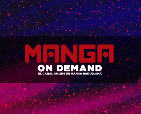 Manga On Demand
