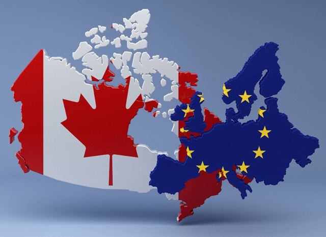 One year of CETA, the advantages for Italy