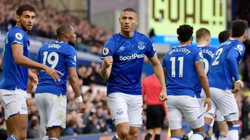 Skuad Pemain Everton 2020