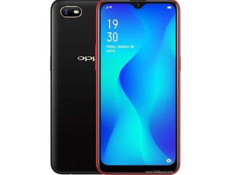 Spesifikasi Lengkap Hp Oppo A1K