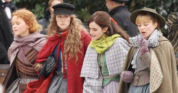 Review Film Little Woman (2019) bahasa indonesia