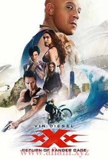 مشاهدة مشاهدة فيلم xXx Return of Xander Cage 2017 مترجم