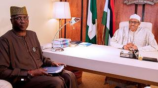 CORONAVIRUS: Nigerian Government Addresses Another Total Lockdown In 2 Weeks