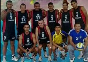 FRONTERA: Liga interna de voleibol Municipio Páez en Guadualito. Alto Apure.