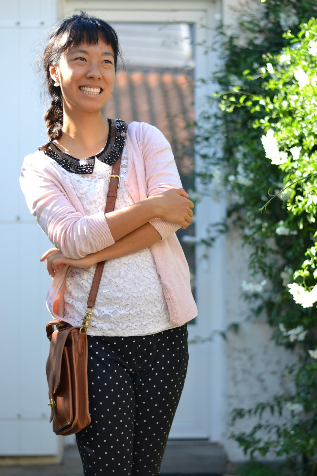 study abroad outfit france, college fashion