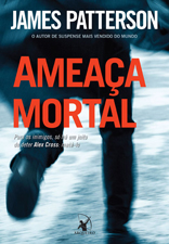 Ameaça Mortal - James Patterson