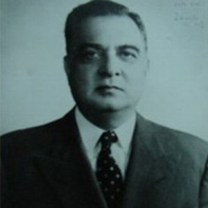 On October 7, 1958, Iskander Mirza imposed martial law in the country