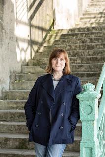 Photo of Sarah Hilary author of Fragile