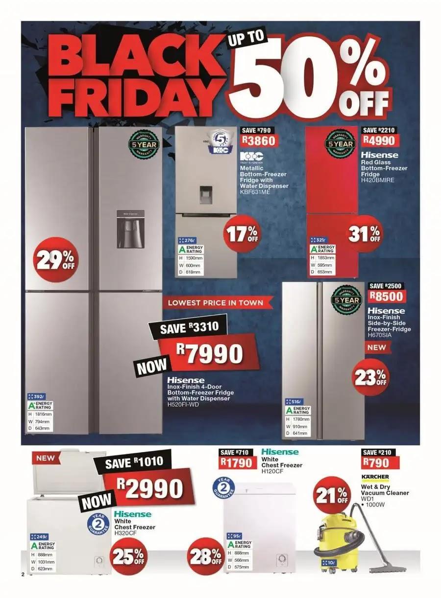 OK Furniture Black Friday 2019 deals - Page 2 of 8