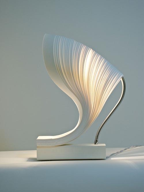 Rose Wood Furniture Designer Lamps