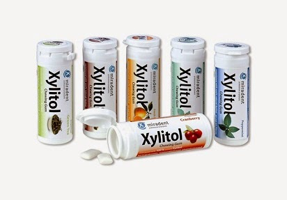 Bertambah banyak fakta yg menawarkan bahwa permen karet bebas gula akan menolong ki Sedikit Paham Manfaat Xylitol