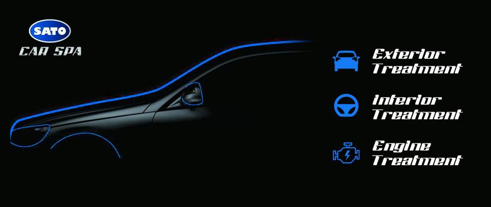 SATO Car Spa