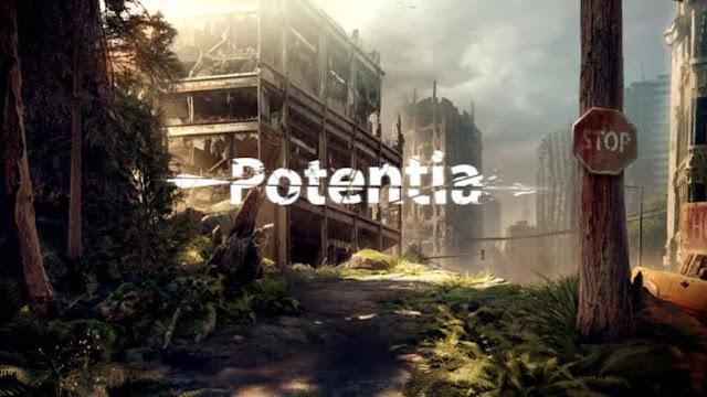 Potentia Repack