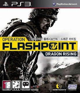 OPERATION FLASHPOINT DRAGON RISING PS3 TORRENT